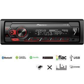 PIONEER Auto-Stereoanlage MVH-S320BT