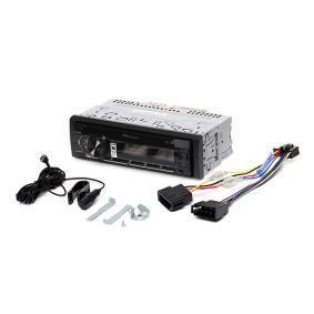 PIONEER MVH-S320BT Sisteme audio