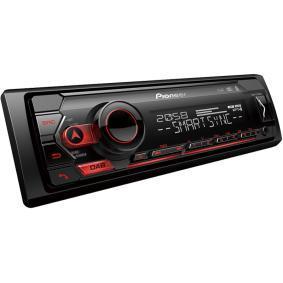 Kfz PIONEER Auto-Stereoanlage - Billigster Preis