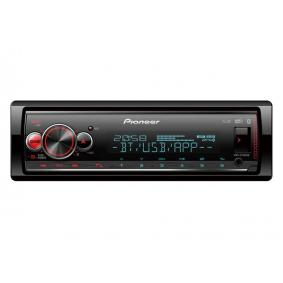 MVH-S520DAB Auto-Stereoanlage von PIONEER Qualitäts Autoteile