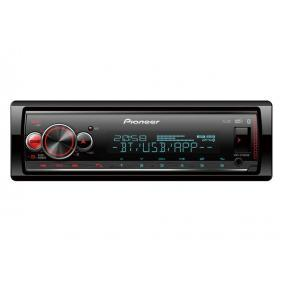 MVH-S520DAB Stereos voor voertuigen