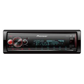 MVH-S520DAB Stereo do pojazdów