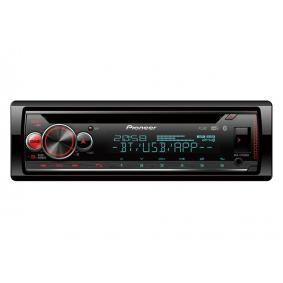 Stereos for cars from PIONEER - cheap price