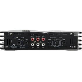 RENEGADE Audio erősítő autókhoz - olcsón