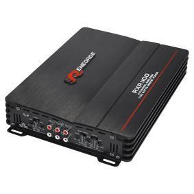 Audioförstärkare för bilar från RENEGADE: beställ online