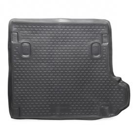 Car boot liner for cars from RIDEX - cheap price