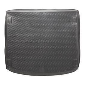 Bagagerumsmatta för bilar från RIDEX – billigt pris