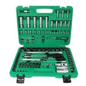 Kit de herramientas GCAI094R TOPTUL