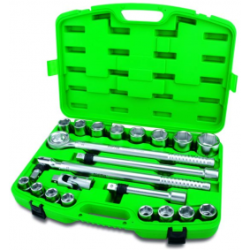 Werkzeugsatz GCAI2104 TOPTUL