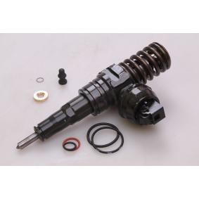 Инжекционен клапан / инжекторна дюза / 3930I0004R RIDEX REMAN