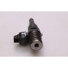 RIDEX REMAN VW GOLF Инжекционен клапан / инжекторна дюза / (3930I0004R)