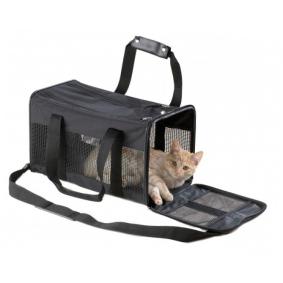 Transportoare pentru animale de companie pentru mașini de la EBI: comandați online