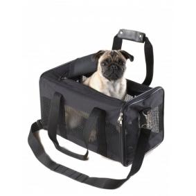 Транспортни кутии за животни за автомобили от EBI: поръчай онлайн