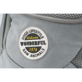 Hundryggsäck för bilar från EBI – billigt pris