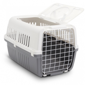 Dog carrier for cars from SAVIC - cheap price