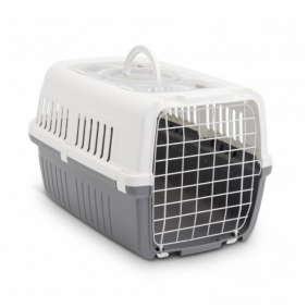 Κλουβί μεταφοράς σκύλου για αυτοκίνητα της SAVIC: παραγγείλτε ηλεκτρονικά