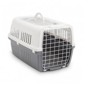 Transportbur för hund för bilar från SAVIC: beställ online