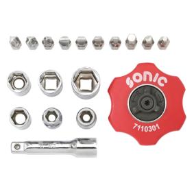 SONIC Jogo de ferramentas 101901 loja online