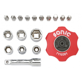 SONIC Set scule 101901 magazin online