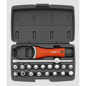 Zestaw narzędzi 302001 SONIC