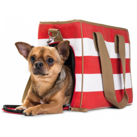 HUNTER Dog car bag 5061953 on offer