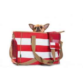 Sac de transport pour chien HUNTER pour voitures à commander en ligne
