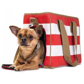 HUNTER Bolsa de transporte para cães 5061953 em oferta