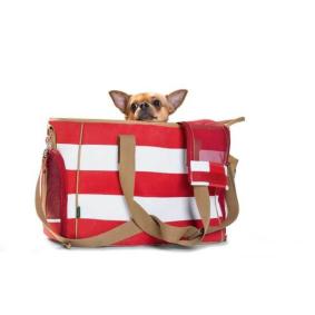 Geantă transport câine pentru mașini de la HUNTER: comandați online