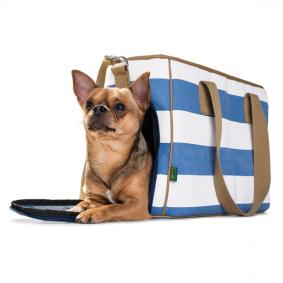 5061952 Torba transportowa dla psa do pojazdów