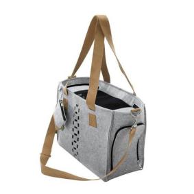 Tσάντα μεταφοράς σκύλου για αυτοκίνητα της HUNTER: παραγγείλτε ηλεκτρονικά