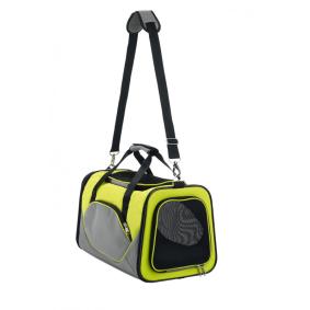 HUNTER Autotasche für Hunde 5061698