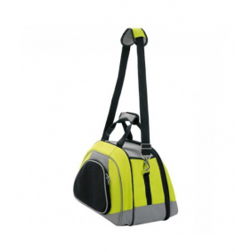 5061699 Tσάντα μεταφοράς σκύλου για οχήματα