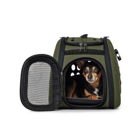 65714 HUNTER Sac de transport pour chien en ligne à petits prix