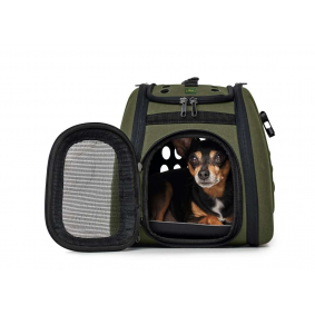 65714 HUNTER Geantă transport câine ieftin online