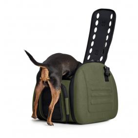 HUNTER Geantă transport câine 65714