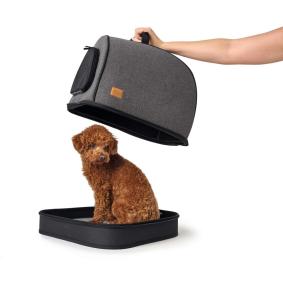 HUNTER 66334 Bolsa de transporte para cães