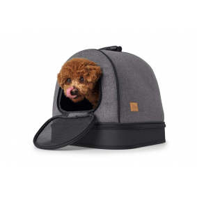 Geantă transport câine pentru mașini de la HUNTER - preț mic