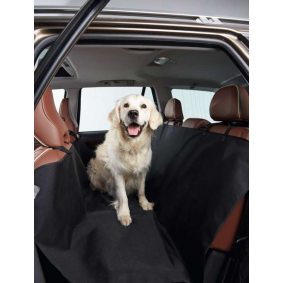 9107684 Dog seat cover for vehicles