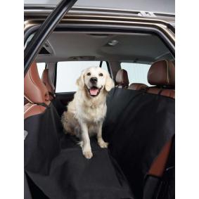 9107684 Cubreasientos de auto para perros para vehículos