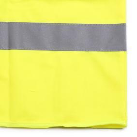 CARCOMMERCE Светлоотразителна жилетка (42622) на ниска цена