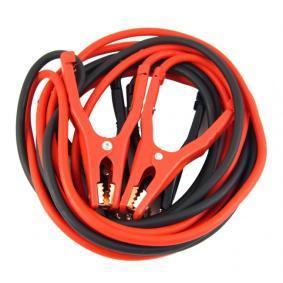CARCOMMERCE Akkumulátor töltő (bika) kábelek gépkocsikhoz: rendeljen online