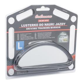 Сферично огледало за задно виждане за автомобили от CARCOMMERCE: поръчай онлайн