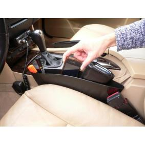 Boot / Luggage compartment organiser for cars from CARCOMMERCE: order online