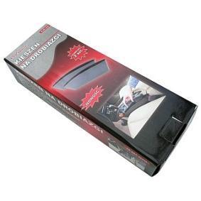 42430 Bagageutrymme / Bagagerumsväska för fordon