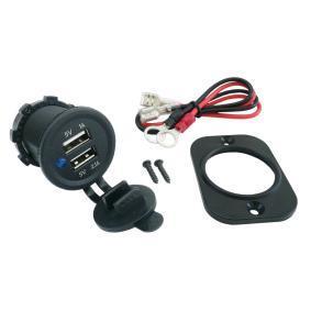 42606 Nabíjecí kabel, autozapalovač pro vozidla