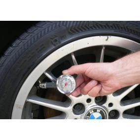 Auto CARCOMMERCE Druckluftreifenprüfer / -füller - Günstiger Preis