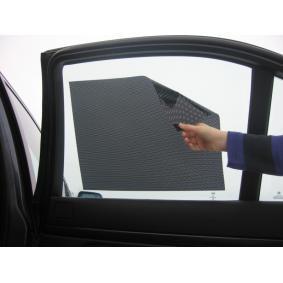 Parasolare geamuri auto pentru mașini de la CARCOMMERCE: comandați online