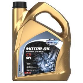 05005DPF Olio auto dal MPM di qualità originale