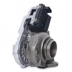 RIDEX REMAN 2234C0457R Charger, charging system OEM - 6470960099 MERCEDES-BENZ, GARRETT, BorgWarner (Schwitzer), FA1, DA SILVA cheaply