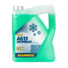 Nemrznoucí směs do chladiče MN4013-5 MANNOL